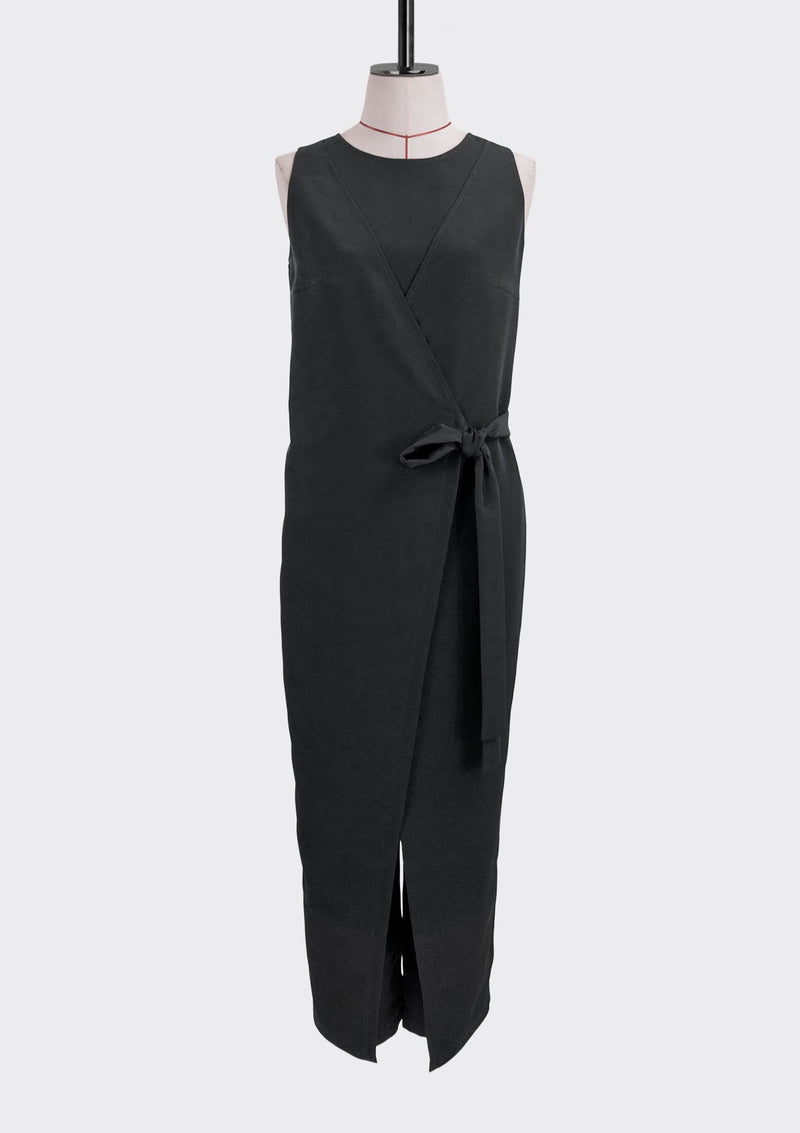 Fall 2019 Trix Jumpsuit Polyester Black S