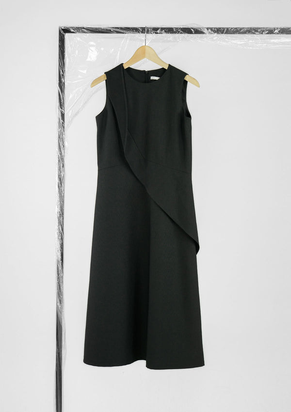 Limited Edition Alice Dress Polyester Black S
