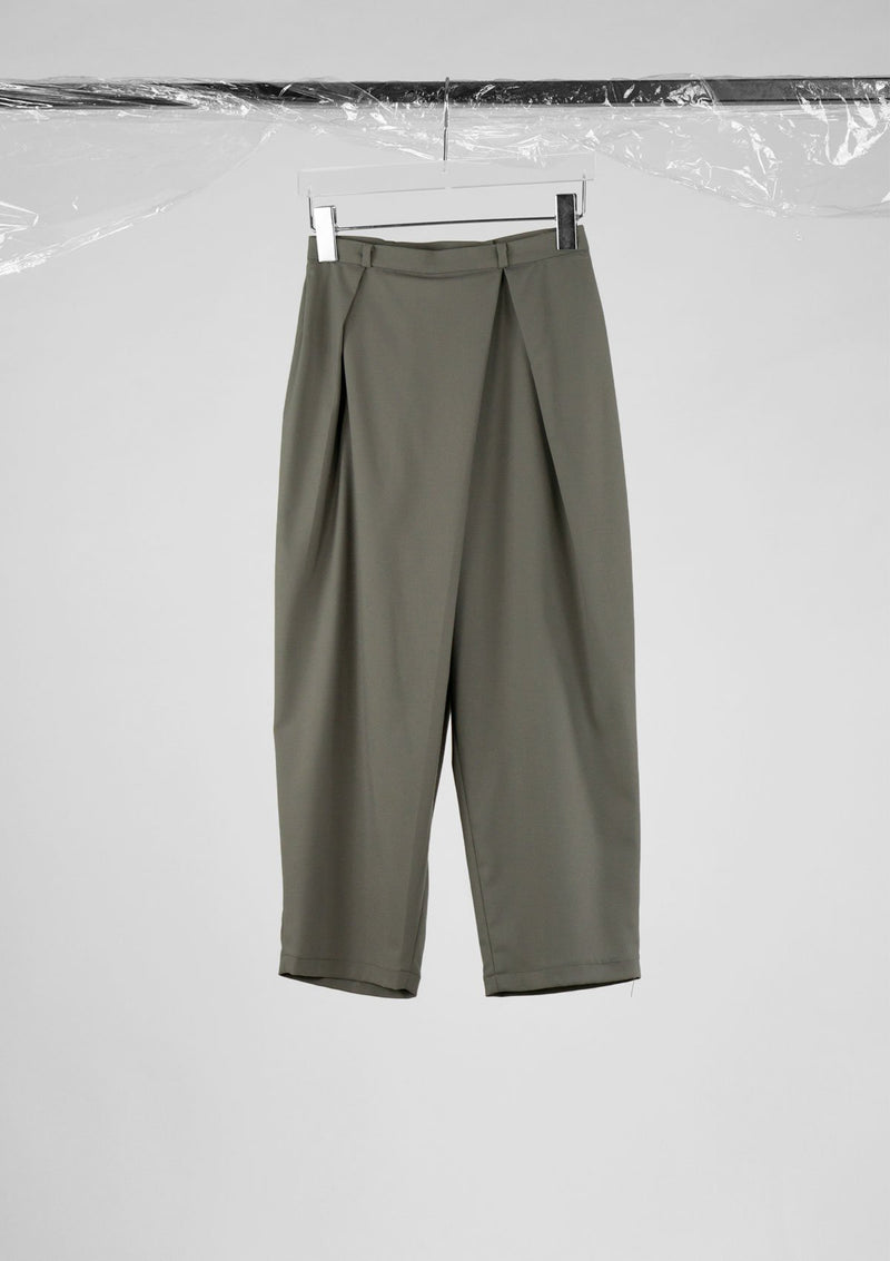 Limited Edition Bellamy Pants Polyester Brown S