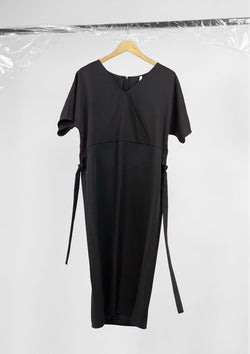 Limited Edition Cosmo Dress Polyester Black S