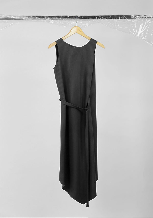 Limited Edition Dome Dress Polyester Black S