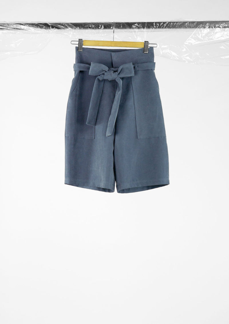 Limited Edition Dream Shorts Cotton Nylon Blue S