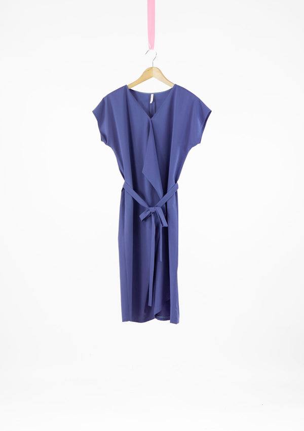 Limited Edition Emi Dress Polyester Purple S