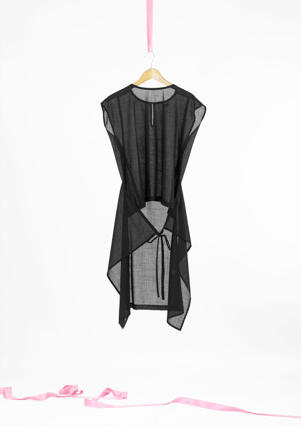 Limited Edition Eryln Dress Polyester Black S