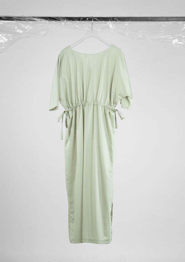 Limited Edition Kenji Dress Cotton Polyester Ivory S