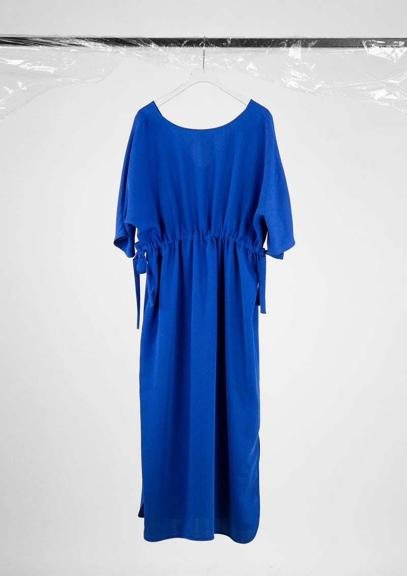 Limited Edition Korra Dress Polyester Blue S