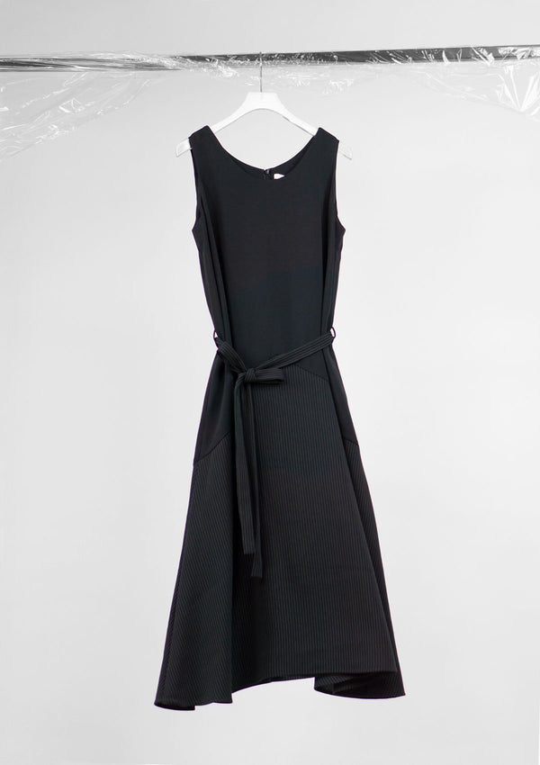 Limited Edition LaLa Dress  Polyester Black S