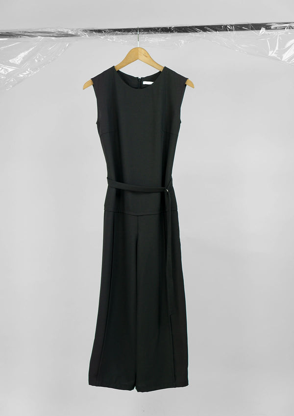 Limited Edition Mood jumpsuit  Polyester Black S