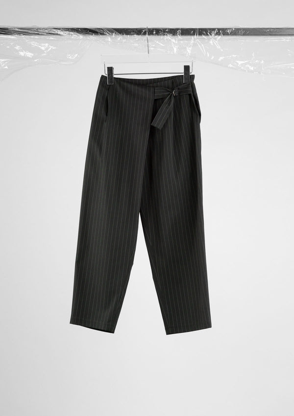 Limited Edition Patek Pants Polyester Dark-Brown S