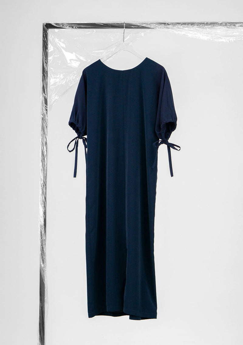 Limited Edition Stella Dress (SOLD OUT) Polyester Blue S