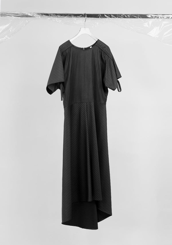 Limited Edition Taffy Dress Polyester Rayon Black S