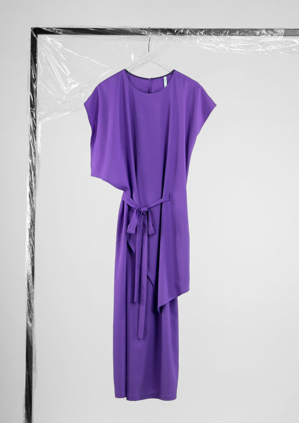Limited Edition Temptation Dress Polyester Purple S