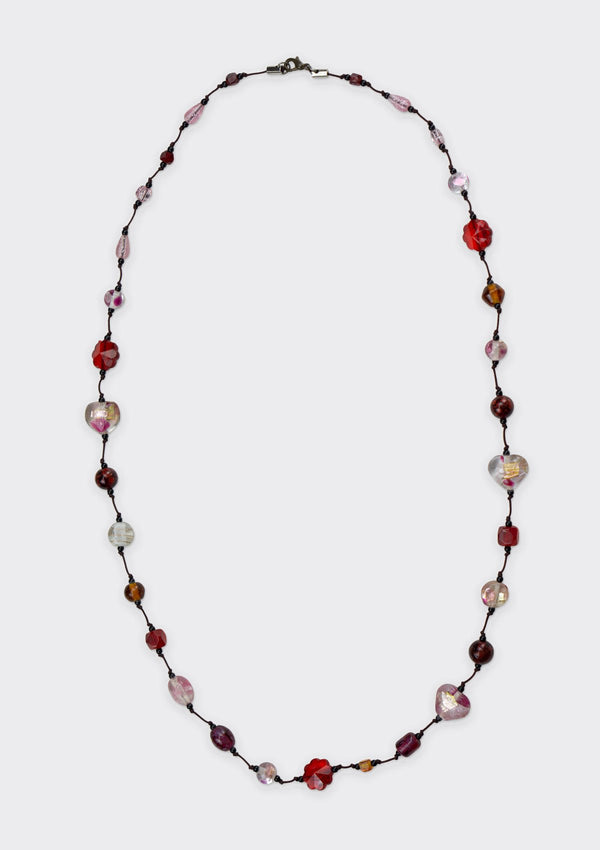 Accessories Multicolour Beads Necklace FM FC FS