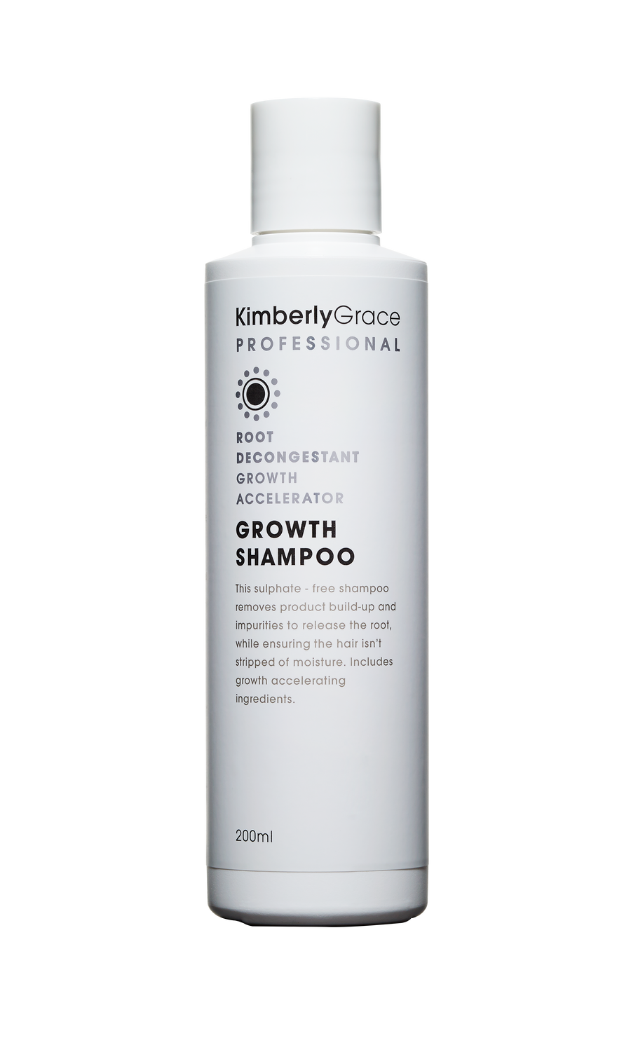 Growth Shampoo