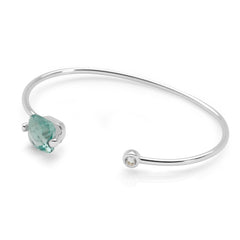 Glacier Bangle  (BGL8031)