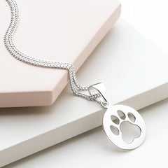 Perfect Paw Pendant (P26851)