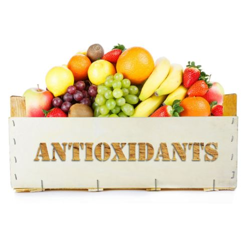 AN INSIGHT ON ANTIOXIDANTS