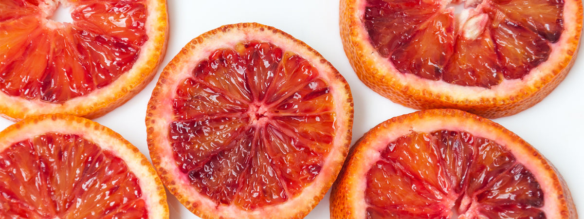 Organic Blood Orange WHAT'sIN