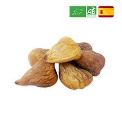 Organic Dried Calabacita Fig - 250gr