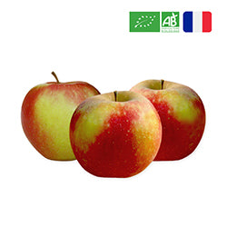 Organic Choupette Apple - 500gr