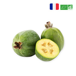 FEIJOA WHAT'sIN