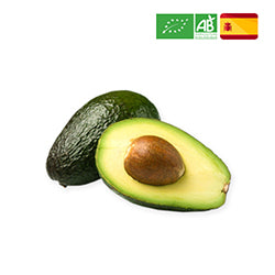 Organic Hass Avocado - 2 pieces
