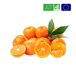 Organic Mini Citrus Trio - 1kg