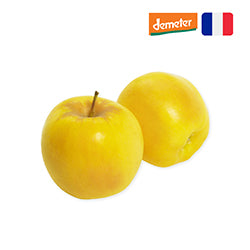 Demeter Biodynamic Opal Apple - 500gr