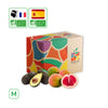 WHAT'sIN Duo Corsican Red Grapefruit & Hass Avocado Duo (M - 2.5 KG)