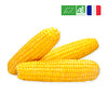 Organic Sweet Corn Under Vaccum   - 400gr