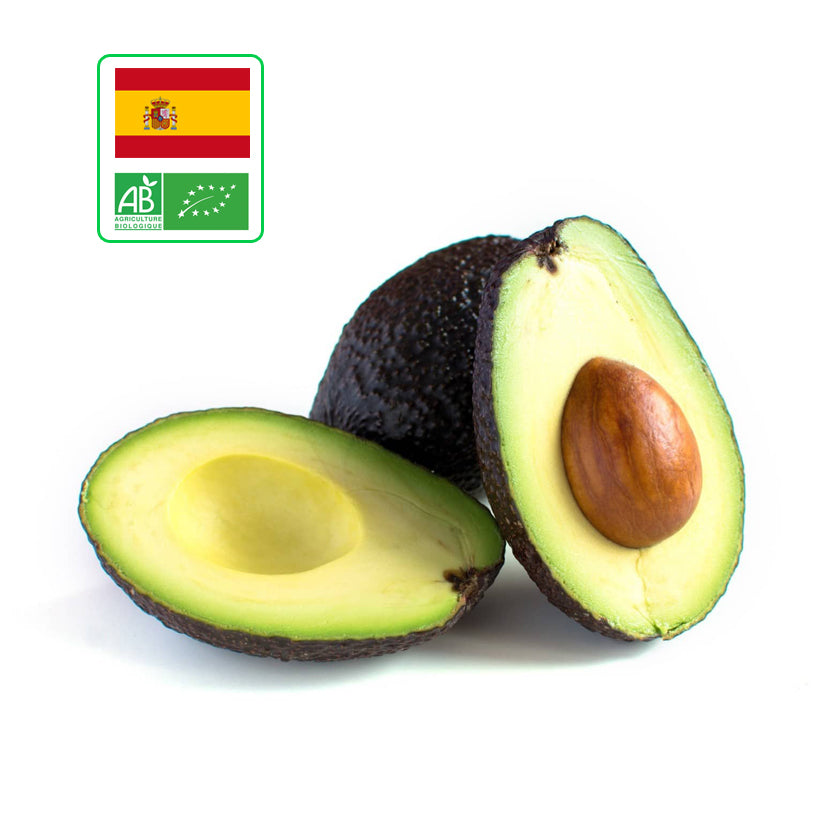 Hass Avocado Pictures