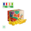 WHAT'sIN Opal Apple & Cavendish Banana Duo (M - 2.5 KG)