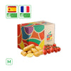 WHAT'sIN Roma Tomato & Nicola Potato Duo (M - 2.5 KG)