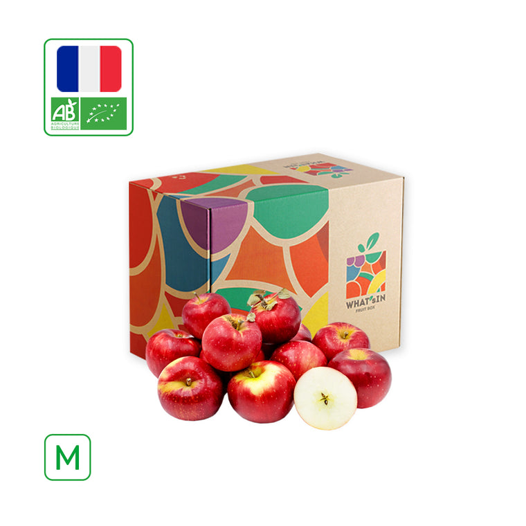WHAT'sIN Akane Apple Solo (M - 2.5KG)