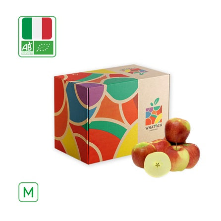 WHAT'sIN Ambrosia Apple Solo (M - 2.5 KG)