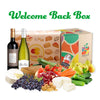 WELCOME BACK BOX