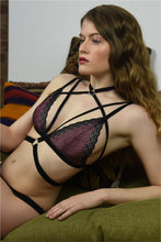 Load image into Gallery viewer, Siberian Lace Bralette - Amoreze