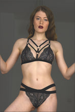 Load image into Gallery viewer, Norwegian Lace Bralette - Amoreze