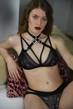 Load image into Gallery viewer, Burmese Lace Bralette - Amoreze