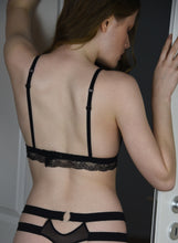 Load image into Gallery viewer, Ocicat Lace bralette - Amoreze