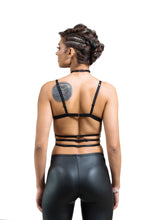 Tivoli Strapped Harness - Amoreze