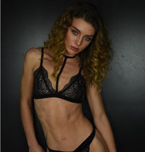 Load image into Gallery viewer, Persian Lace Bralette - Amoreze