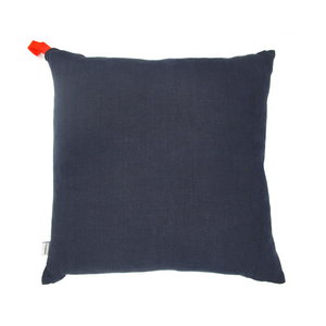 Coussin Blue Anemone