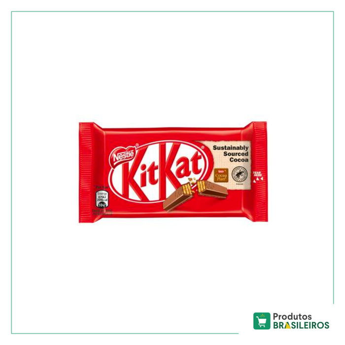 Chocolate KIT KAT - 41.5g