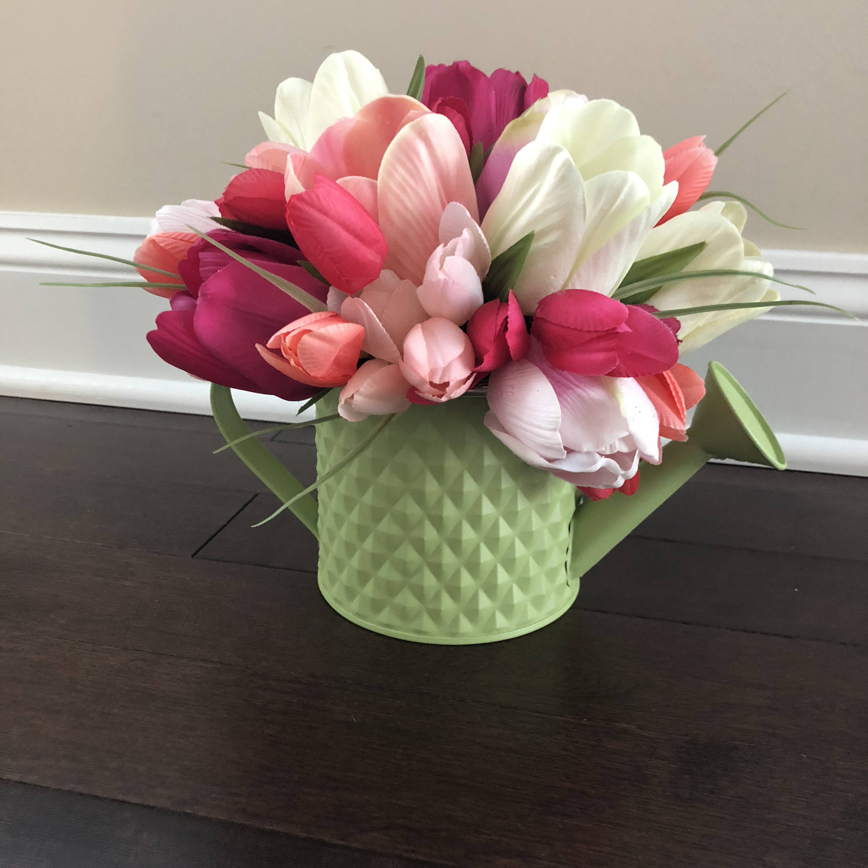 Easter Centerpieces Part - 47: Spring Decor, Easter Decor, Easter Decorations, Easter Centerpieces For  Dining Table, Easter ...