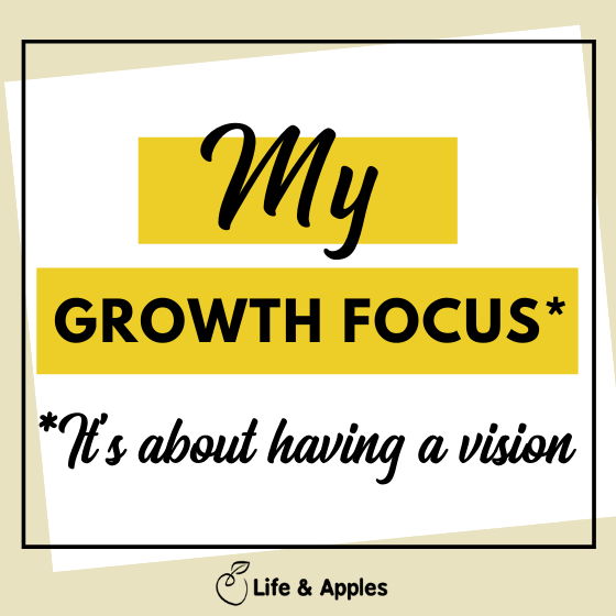 Growth Focus (Overarching Goals)