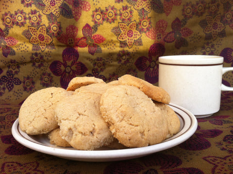 tahini cookies recipes