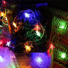 1 M 10 Lamp Photo Clip LED Strip Light Christmas Decorations