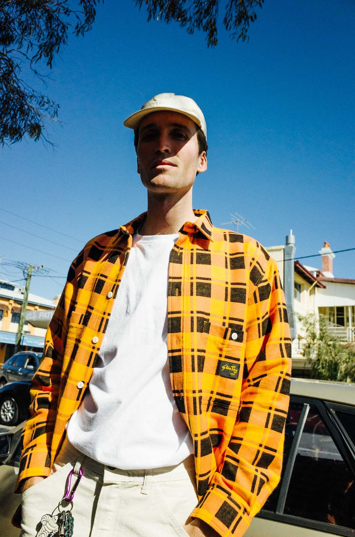 FW19 Looks - South Freo