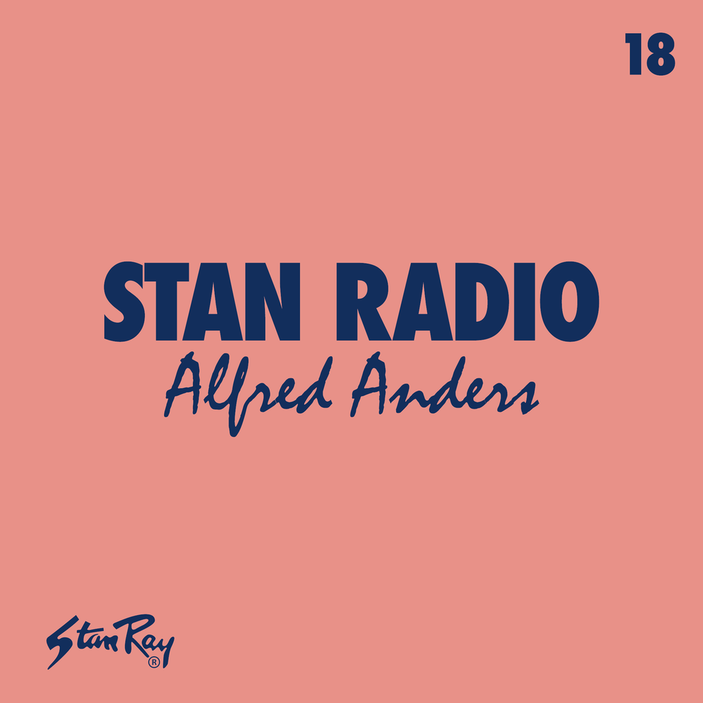 Stan Radio 18: Alfred Anders